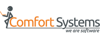 Logo Comfort Systems